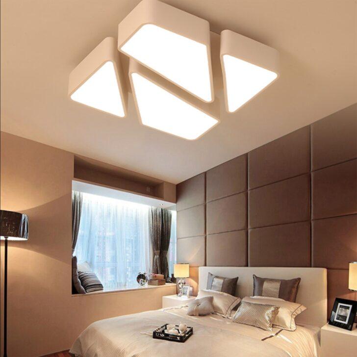Medium Size of Deckenleuchte Design Led 48w Designer Lampe Dimmbar Fernbedienung Warm Schlafzimmer Deckenleuchten Bad Betten Modern Wohnzimmer Küche Industriedesign Regale Wohnzimmer Deckenleuchte Design