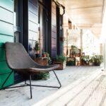 Modern Loungemöbel Outdoor Wohnzimmer Modern Loungemöbel Outdoor Balkon Gestalten Mit Diesen 7 Deko Tipps Klappt Es Moderne Deckenleuchte Wohnzimmer Deckenlampen Bilder Küche Holz Kaufen