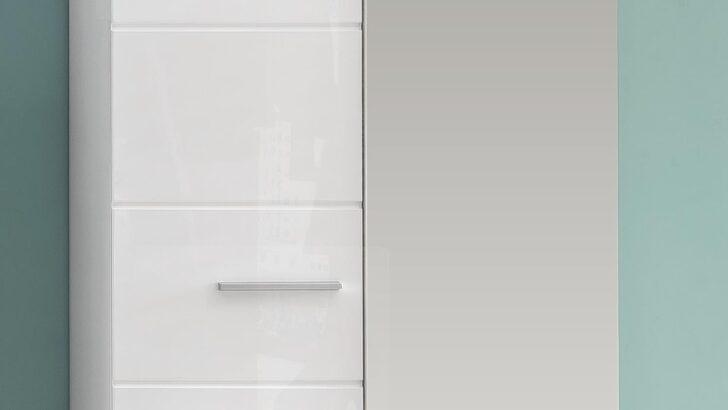 Medium Size of Dielenschrank Weiß Garderobenschrank Amanda In Wei Hochglanz Bad Hängeschrank Weißes Regal Hochschrank Betten Big Sofa Küche Holz Schlafzimmer Set Weiße Wohnzimmer Dielenschrank Weiß