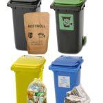 Müllsystem Neues Muellsystem Im Neckar Odenwald Kreis Rueckkehr Der Restmuelltonne Arid Küche Wohnzimmer Müllsystem