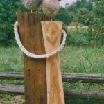 Gartenskulpturen Holz Gartenskulptur Stein Aus Und Glas Selber Machen Garten Skulpturen Kaufen Pin Von Cornelia Hunziker Auf Basteln Gartendeko Esstische Wohnzimmer Gartenskulpturen Holz