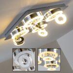 Deckenleuchte Design Led Deckenlampe Deckenleuchten Modernes Schlafzimmer Designklassiker Modern Flur Strahler Wohn Zimmer Leuchte Decken Designer Esstische Wohnzimmer Deckenleuchte Design