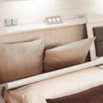 Schlafzimmer überbau Wohnzimmer Erleben Sie Das Schlafzimmer Luxor 3 4 Mbelhersteller Wiemann Set Weißes Mit Matratze Und Lattenrost Rauch Kommode Weiß Landhaus Kommoden Lampe Wandtattoos