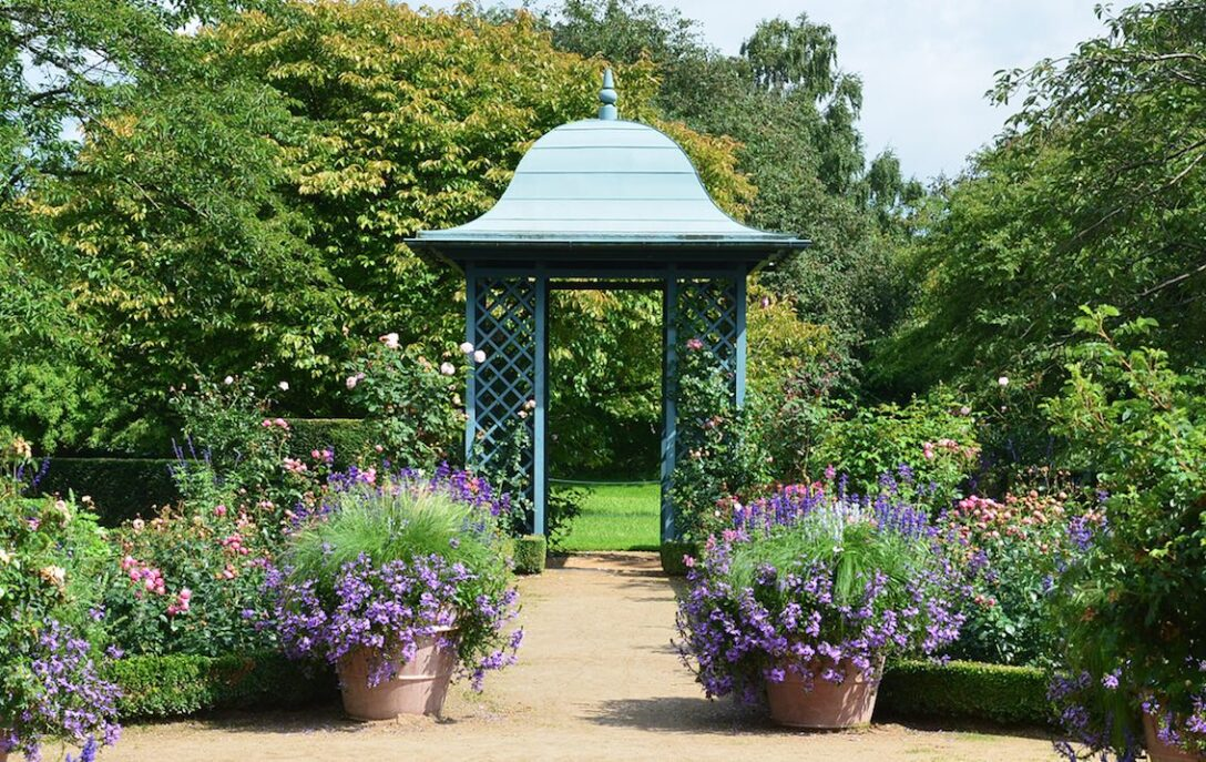 Large Size of Pavillon Garten Wohnzimmer Pavillon Eisen