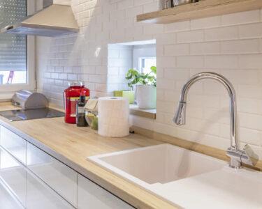 Waschbecken Küche Weiß Wohnzimmer Kunststoff Splbecken Reinigen Und Verfrbungen Entfernen Singleküche Mit Kühlschrank Thekentisch Küche Einbauküche Elektrogeräten Runder Esstisch