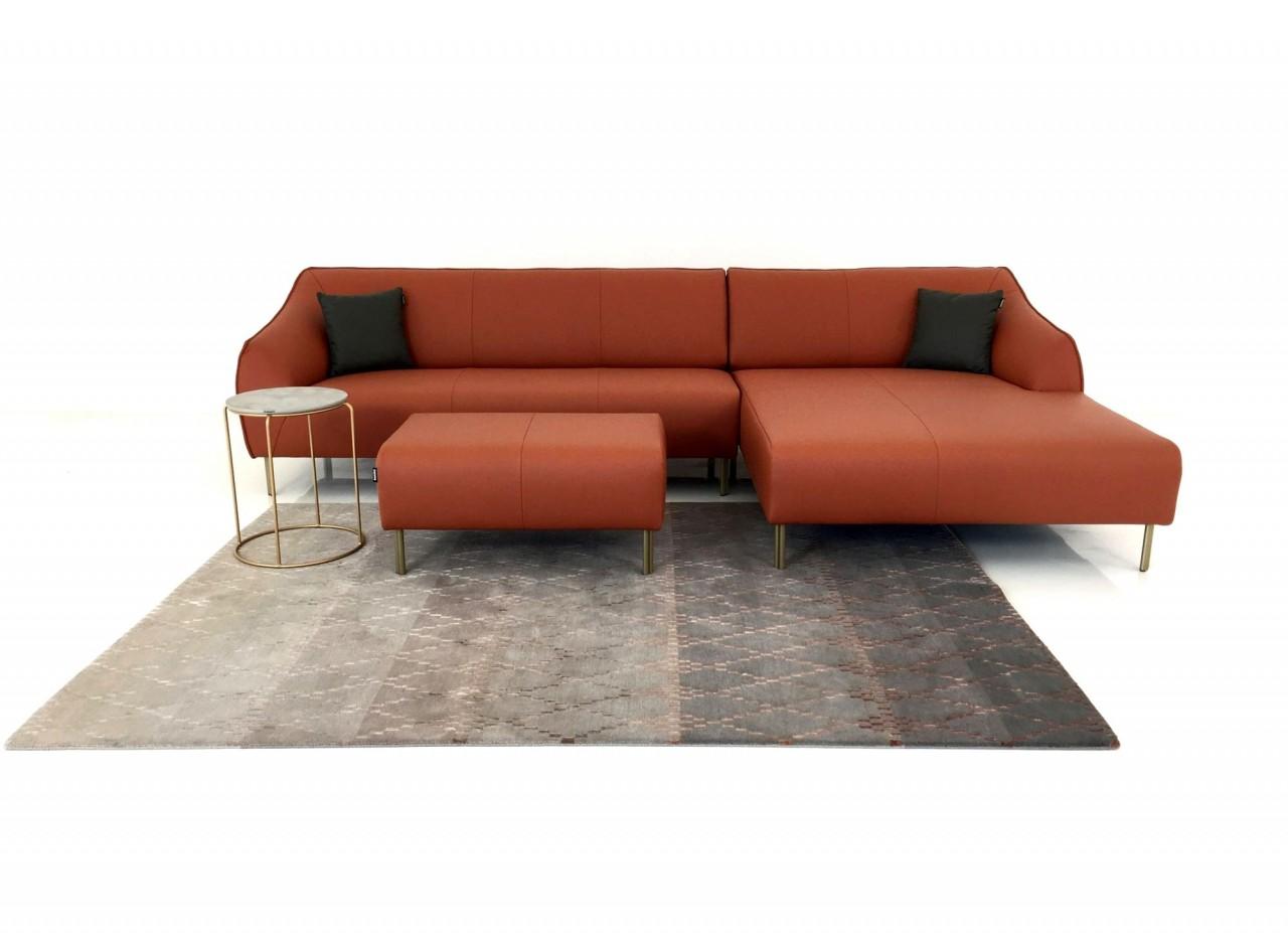 Full Size of Freistil 132 Rolf Benz Sofa Mit Hocker In Nappa Leder Inkl Küche Ausstellungsstück Bett Wohnzimmer Freistil Ausstellungsstück