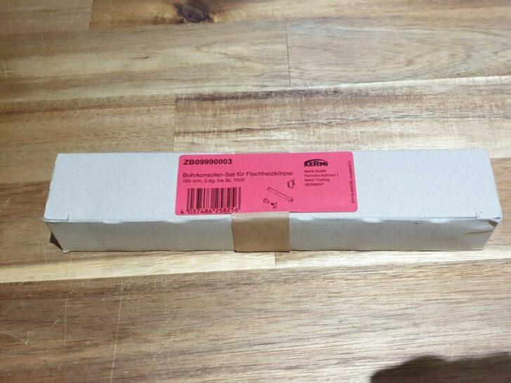 Medium Size of Bohrkonsolen Set Fr Flachheizkrper Kermi Gnstig Kaufen Ebay Wohnzimmer Kermi Flachheizkörper