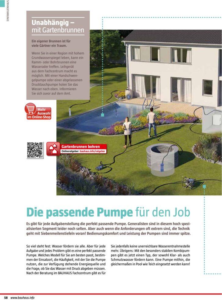Medium Size of Bauhaus Gartenbrunnen Aktueller Prospekt 0101 30062020 58 Jedewoche Fenster Wohnzimmer Bauhaus Gartenbrunnen