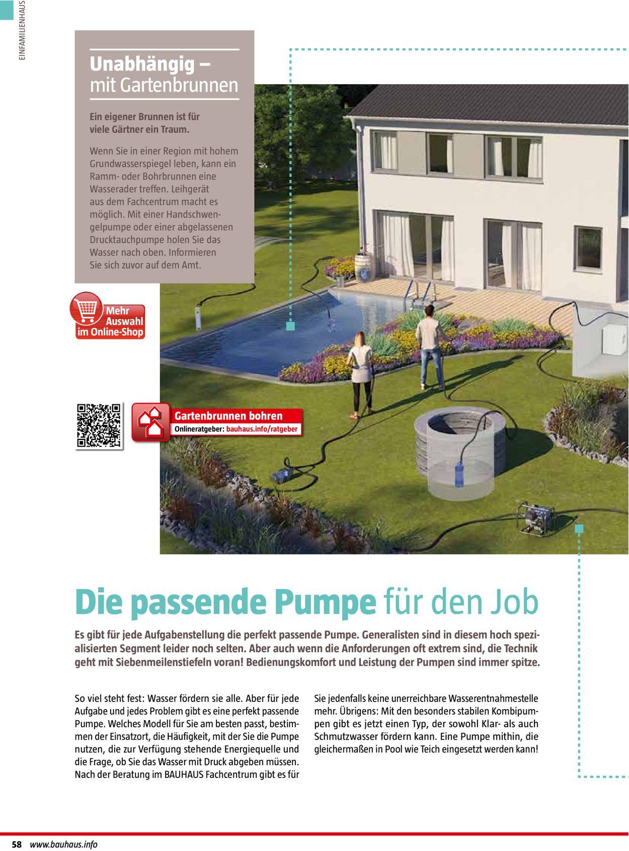 Full Size of Bauhaus Gartenbrunnen Aktueller Prospekt 0101 30062020 58 Jedewoche Fenster Wohnzimmer Bauhaus Gartenbrunnen