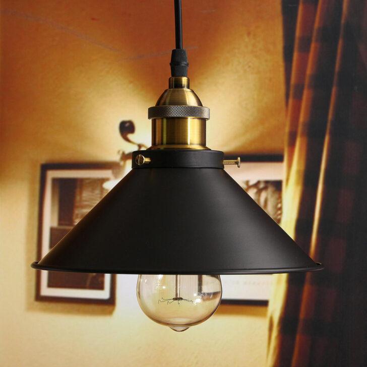Medium Size of Befestigung Retro Industrial Iron Vintage Schlafzimmer Wohnzimmer Küche Led Bad Wohnzimmer Vintage Deckenleuchte