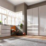 Nolte Küchen Glasfront Concept Me 320 Schrank Seidengrau Mbel Letz Ihr Online Shop Betten Küche Regal Schlafzimmer Wohnzimmer Nolte Küchen Glasfront