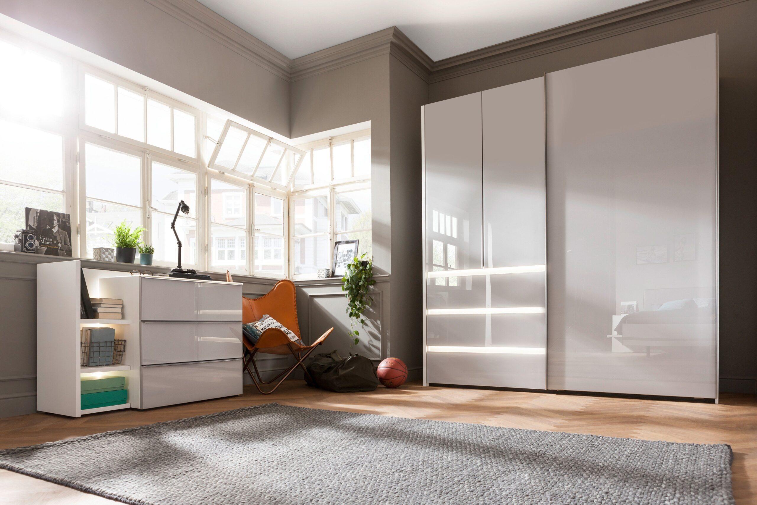 Full Size of Nolte Küchen Glasfront Concept Me 320 Schrank Seidengrau Mbel Letz Ihr Online Shop Betten Küche Regal Schlafzimmer Wohnzimmer Nolte Küchen Glasfront