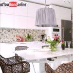 Modern Küchengardinen Moderne Deckenleuchte Wohnzimmer Küche Weiss Bett Design Bilder Modernes Sofa Duschen Tapete Schlafzimmer Holz 180x200 Esstische Wohnzimmer Modern Küchengardinen