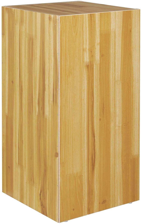 Full Size of Holzregal Klein Finebuy Standregal Fb10243 Holz 30x60x30 Cm Modern Regal Buche Kleines Sofa Kleiner Esstisch Weiß Kleine Bäder Mit Dusche Küche L Form Wohnzimmer Holzregal Klein