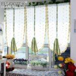 Gardinen Kche Modern Ikea Ideen Fensterdekoration Moderne Teppich Küche Hängeschränke Einbauküche Gebraucht Gebrauchte Oberschrank Ohne Geräte Laminat In Wohnzimmer Küche Gardinen Ideen