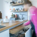 Kche Holzwerk Spiegelschrank Bad Mit Beleuchtung Und Steckdose Küche Kochinsel L Wohnzimmer Kochinsel Steckdose