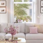 Gardinen Doppelfenster Wohnzimmer Gardinen Vorhnge Gnstig Online Kaufen Wohnzimmer Für Küche Scheibengardinen Schlafzimmer Die Fenster