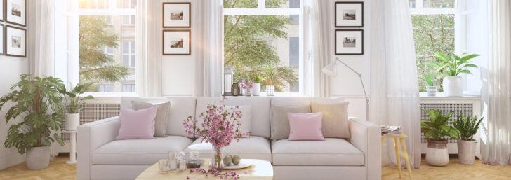 Medium Size of Gardinen Vorhnge Gnstig Online Kaufen Wohnzimmer Für Küche Scheibengardinen Schlafzimmer Die Fenster Wohnzimmer Gardinen Doppelfenster