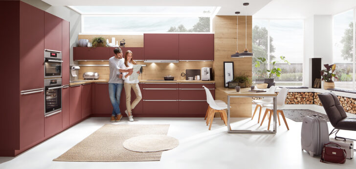 Medium Size of Nobilia Besteckeinsatz 80 60 Cm Holz 100 Move Trend 90 Mit Messerblock Kchen Einbauküche Küche Wohnzimmer Nobilia Besteckeinsatz