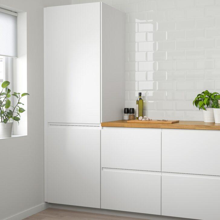 Voxtorp Tr Matt Wei Ikea Deutschland Singleküche Unterschrank Küche Landhausküche Sideboard Fliesenspiegel Selber Machen Weiß Armaturen Müllschrank Wohnzimmer Voxtorp Küche