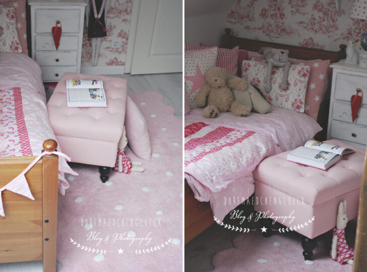 Medium Size of Dorfmdchenglck Neues Jahr Neue Trendfarbe Von Pantone Wohnzimmer Mädchenbetten