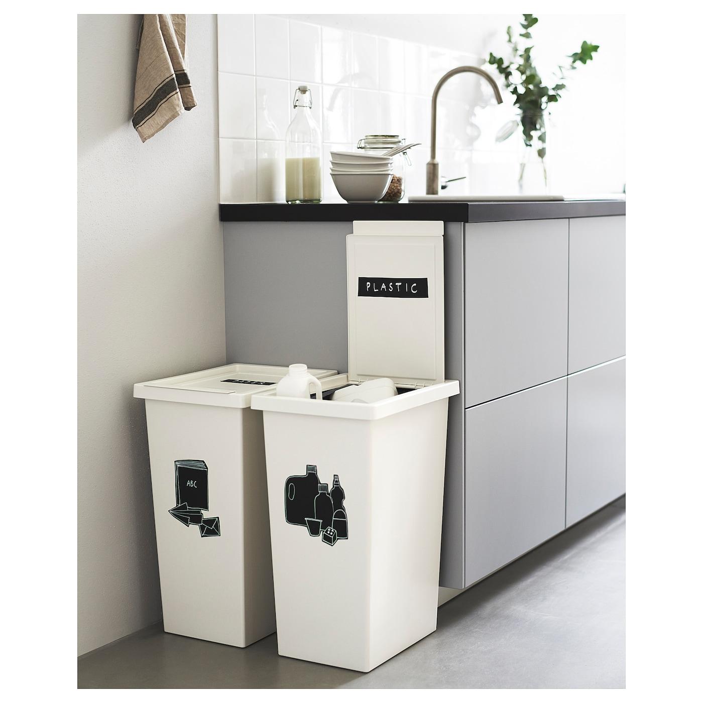 Full Size of Abfallbehälter Küche Ikea Kosten Betten 160x200 Kaufen Bei Sofa Mit Schlaffunktion Modulküche Miniküche Wohnzimmer Abfallbehälter Ikea