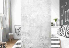 Deko Schlafzimmer Wand