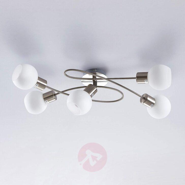 Medium Size of Platz Kristall Deckenleuchte Schlafzimmer Deckenlampe Wohnzimmer Deckenlampen Modern Küche Für Esstisch Küchen Regal Bad Wohnzimmer Küchen Deckenlampe