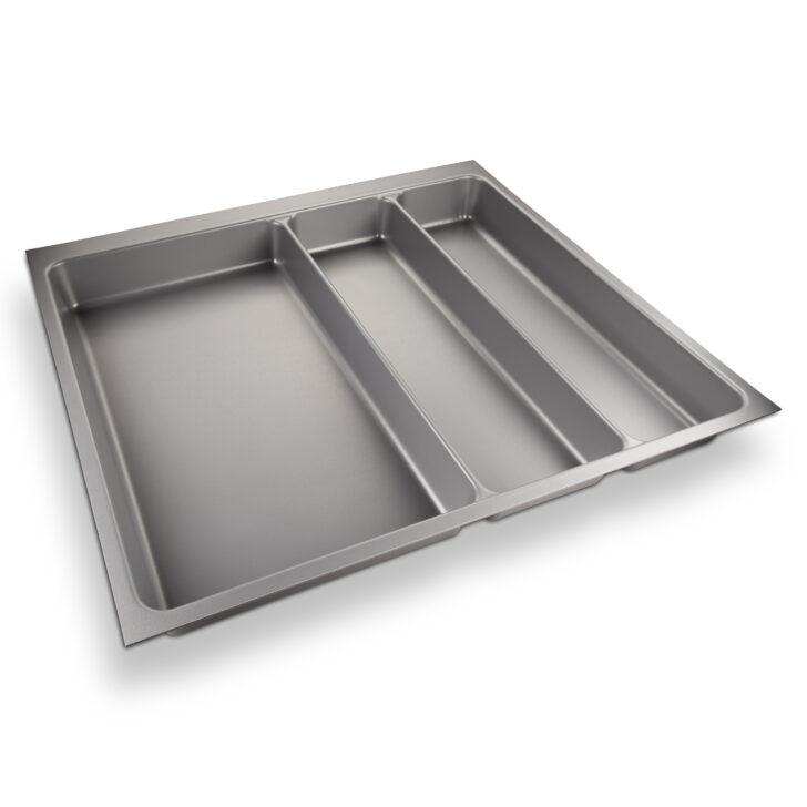 Medium Size of Nobilia Besteckeinsatz Move Mit Messerblock 100 Cm 60 Variabel 40 90 80 Trend Einbauküche Küche Wohnzimmer Nobilia Besteckeinsatz