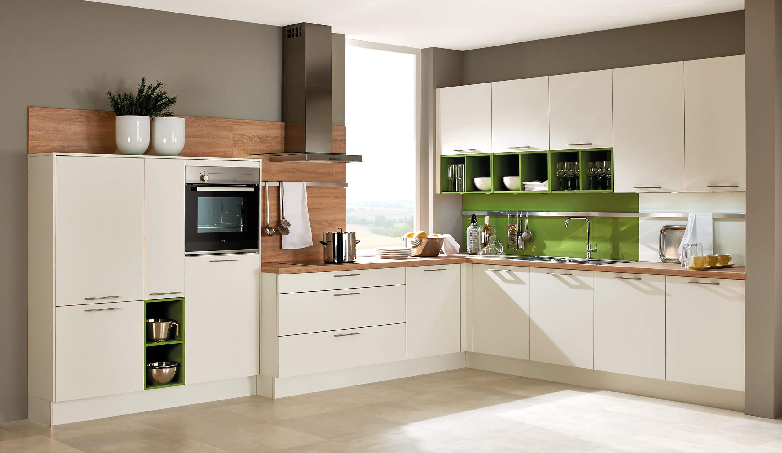 Full Size of Küchen Quelle Moderne Einbaukche Classica 1240 Weiss Kchenquelle Regal Wohnzimmer Küchen Quelle