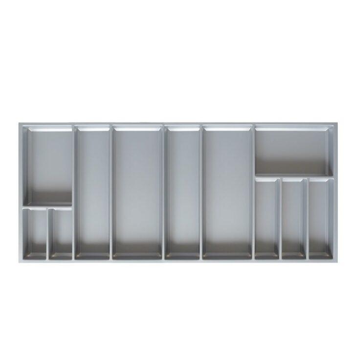 Medium Size of Nobilia Besteckeinsatz 80 Trend 120 100 Holz Cm 60 Move Silbergrau Einbauküche Küche Wohnzimmer Nobilia Besteckeinsatz