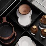 Modulküche Cocoon Ikea Holz Wohnzimmer Modulküche Cocoon