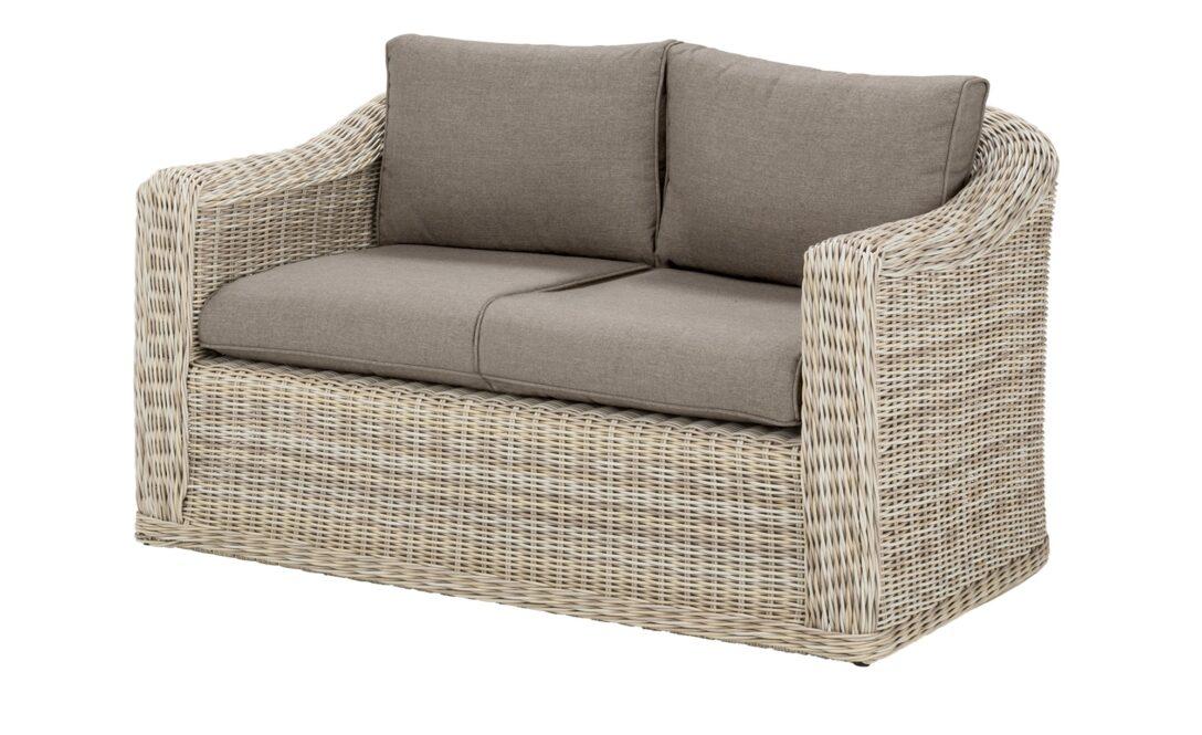 Large Size of Garten Couch 2 Sitzer Gartensofa Rattan Aluminium Sofa Ausziehbar A Casa Mia Sylt 1 136 Cm Mbel Hffner 120x200 Bett 140x200 Mit Bettkasten 90x200 Stauraum Rc Wohnzimmer Gartensofa 2 Sitzer
