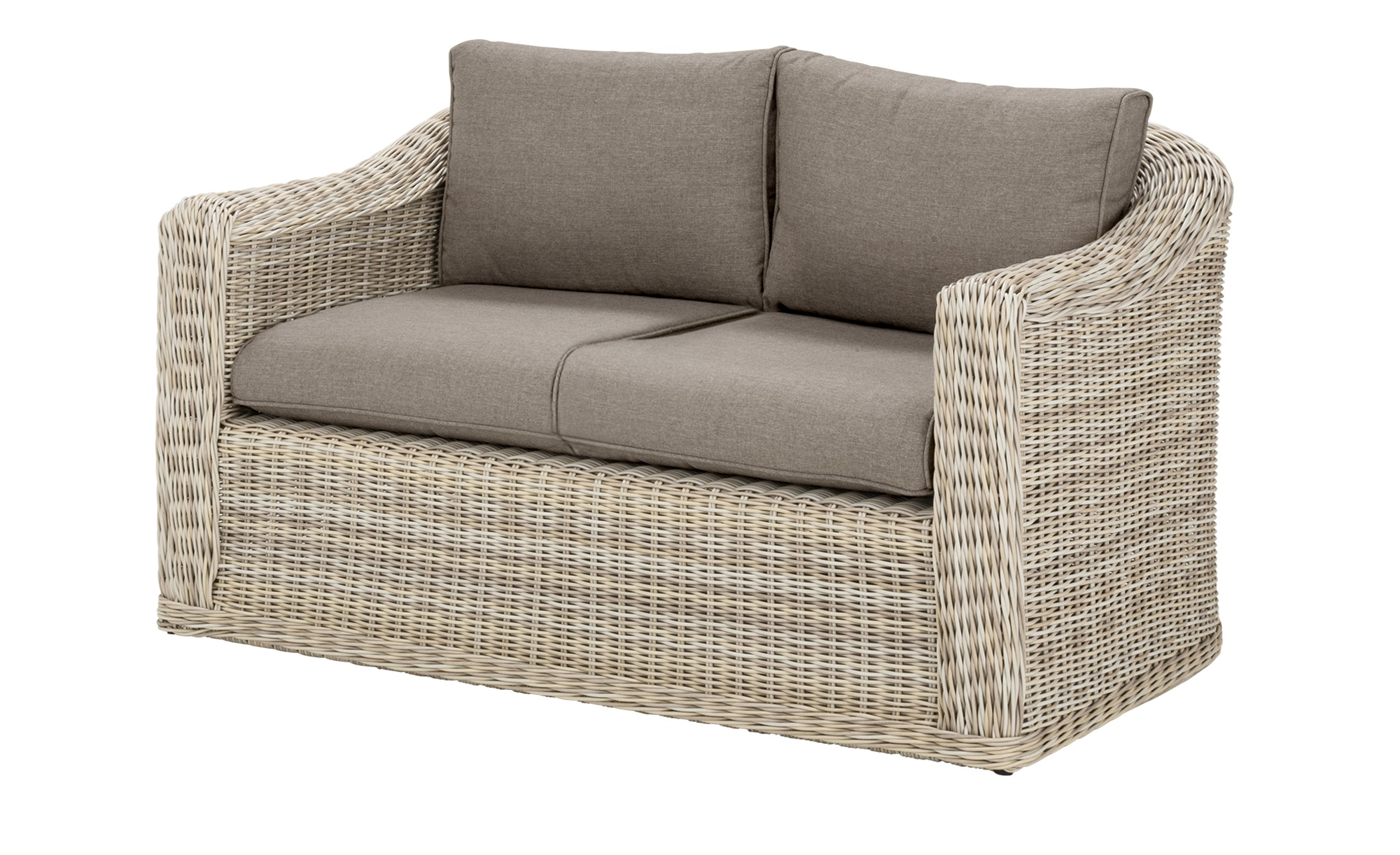 Full Size of Garten Couch 2 Sitzer Gartensofa Rattan Aluminium Sofa Ausziehbar A Casa Mia Sylt 1 136 Cm Mbel Hffner 120x200 Bett 140x200 Mit Bettkasten 90x200 Stauraum Rc Wohnzimmer Gartensofa 2 Sitzer