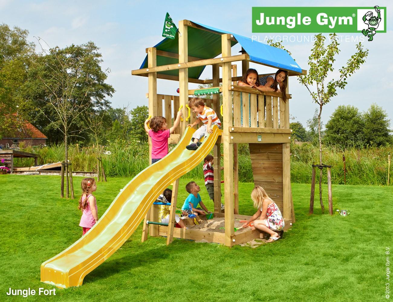 Full Size of Jungle Fort Spielturm Garten Bauhaus Fenster Kinderspielturm Wohnzimmer Spielturm Bauhaus