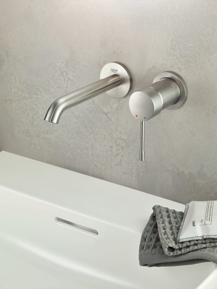 Medium Size of Essence Farben Grohe Colors Wasserhahn Küche Dusche Thermostat Wandanschluss Bad Für Wohnzimmer Grohe Wasserhahn
