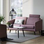 Farbtrends 2018 Rosa Erobert Das Interior Design Küche Wohnzimmer Wandfarbe Rosa