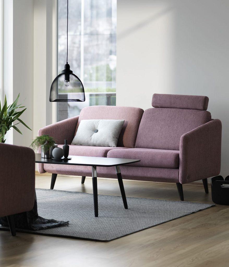 Full Size of Farbtrends 2018 Rosa Erobert Das Interior Design Küche Wohnzimmer Wandfarbe Rosa