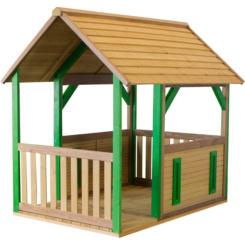 Full Size of Spielhaus Kinder Holz Obi Garten Mit Rutsche Forest Kaufen Bei Massivholz Regal Holzregal Badezimmer Holzbank Sofa Holzfüßen Betten Schlafzimmer Komplett Wohnzimmer Spielhaus Holz Obi