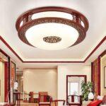 Led Chinesische Holz Acryl Red Lampe Licht Bad Küche Weiß Schlafzimmer Bett Massivholz 180x200 Waschtisch Sofa Mit Holzfüßen Wohnzimmer Fliesen Holzoptik Wohnzimmer Holz Deckenleuchte