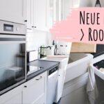 Ikea Kche Ringhult Hellgrau In Schwarz Wei Roomtour Deutsch Betten Wohnzimmer Ringhult Hellgrau
