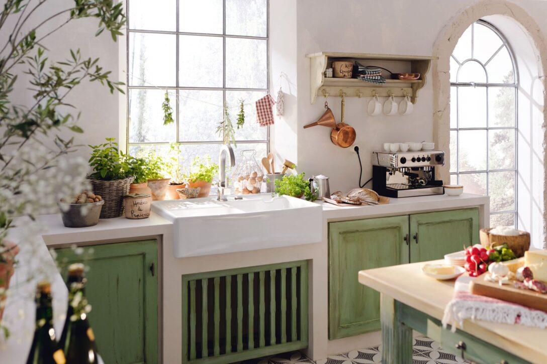 Large Size of Küchenblende Kchenfronten Erneuern Kleiner Aufwand Wohnzimmer Küchenblende
