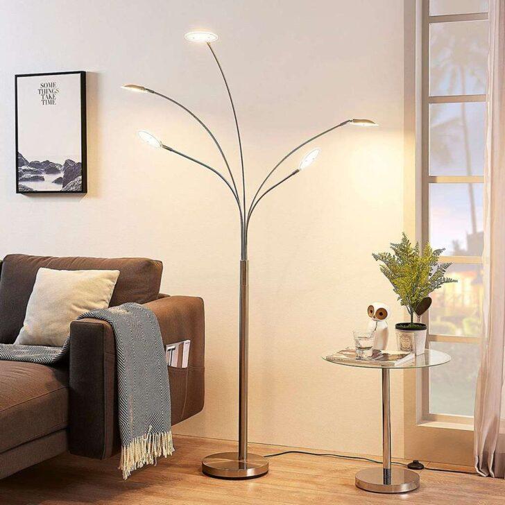 Medium Size of Moderne Stehlampe Wohnzimmer Stehleuchte Led Stehleuchten Lampe Dimmbar Indirekte Beleuchtung Vinylboden Duschen Pendelleuchte Sideboard Heizkörper Wohnzimmer Moderne Stehlampe Wohnzimmer