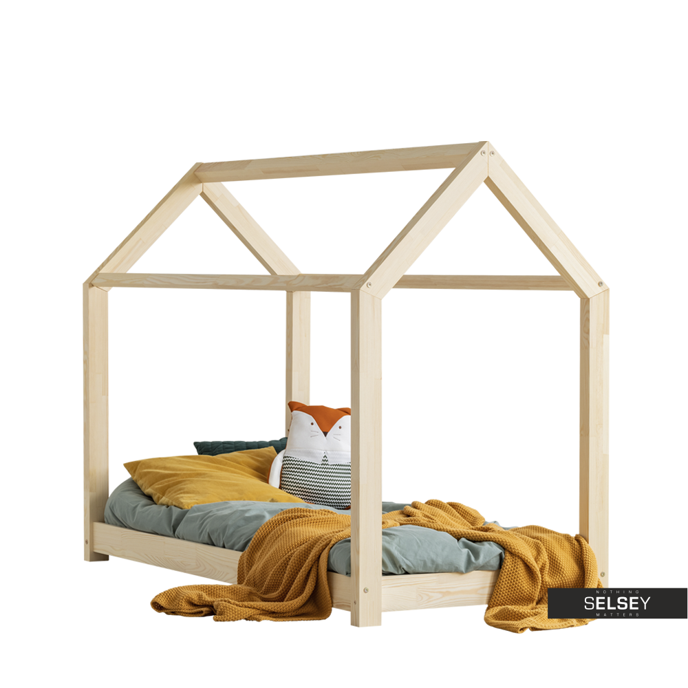 Full Size of Coole Kinderbetten Kinderbett Panama In Huschenform Betten T Shirt Sprüche T Shirt Wohnzimmer Coole Kinderbetten
