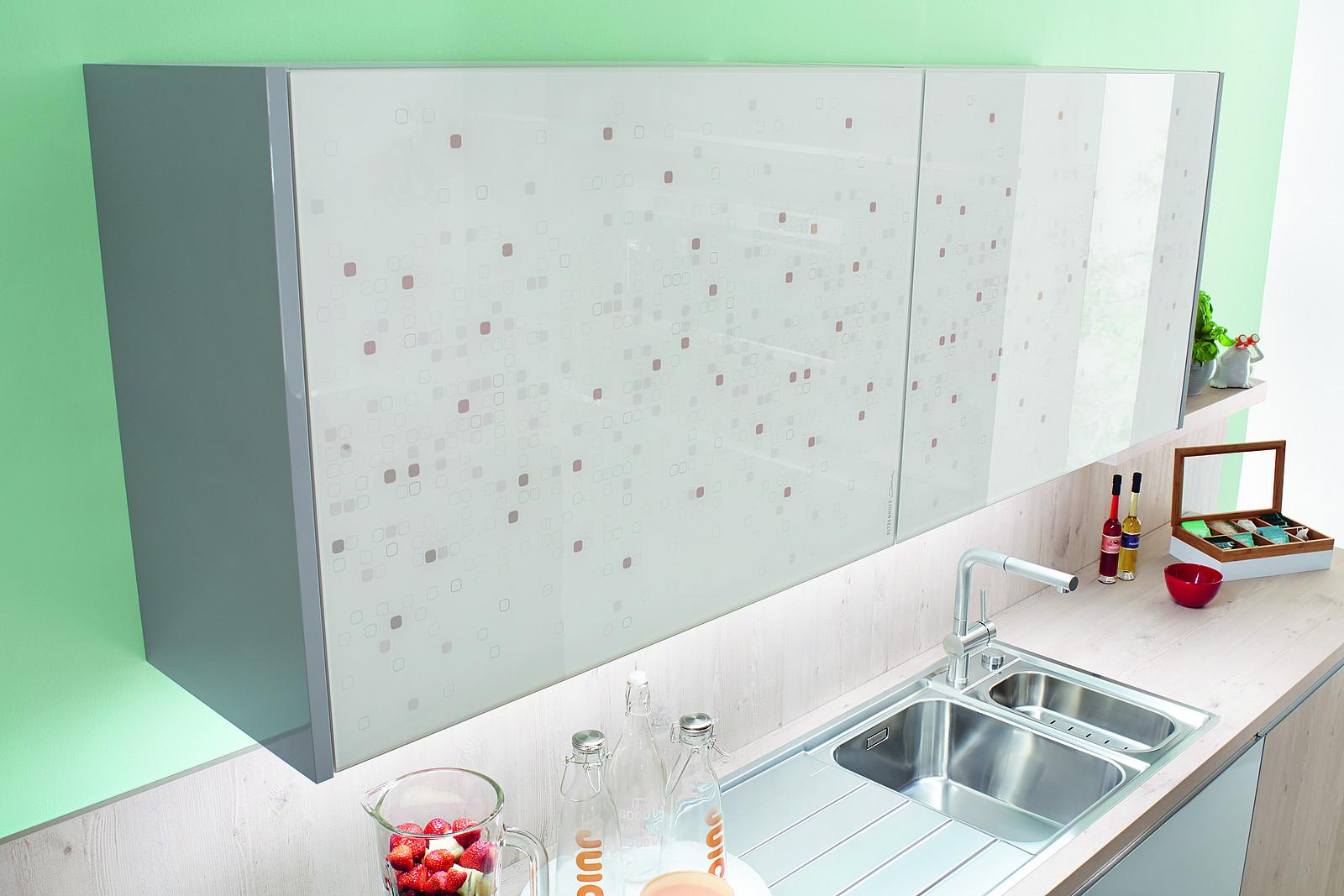 Full Size of Kchenfronten Im Berblick Welche Ist Richtige Nolte Küche Schlafzimmer Betten Küchen Regal Wohnzimmer Nolte Küchen Glasfront