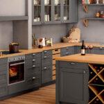 Küchen Rustikal Landhauskchen Esstisch Regal Rustikaler Holz Küche Rustikales Bett Wohnzimmer Küchen Rustikal