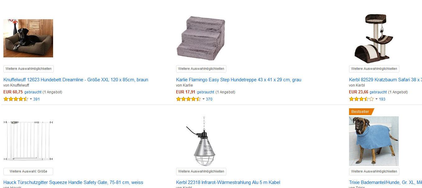 Full Size of Hundebett Wolke Zooplus Deal 30 Rabatt Bei Amazon Warehouse Wohnzimmer Hundebett Wolke Zooplus