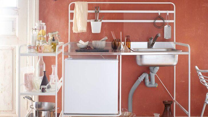 Medium Size of Ikea Verkauft Kche Sunnersta Fr 100 Euro Brigittede Modulküche Sofa Mit Schlaffunktion Betten 160x200 Küche Kosten Kaufen Bei Miniküche Wohnzimmer Ikea Miniküchen