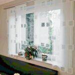 Moderne Scheibengardinen Aus Plauener Spitze Bestickt Online Kaufen Küche Modern Weiss Gardinen Für Die Holz Schlafzimmer Wohnzimmer Deckenleuchte Fenster Wohnzimmer Modern Gardinen