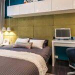 Schlafzimmer überbau Wohnzimmer Schlafzimmer Ideen Einrichten Youtube Vorhänge Wandleuchte Truhe Komplett Massivholz Sitzbank Kommode Weiß Regal Schränke Set Mit Matratze Und Lattenrost